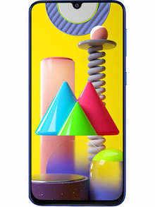 Samsung Galaxy M31 8GB RAM