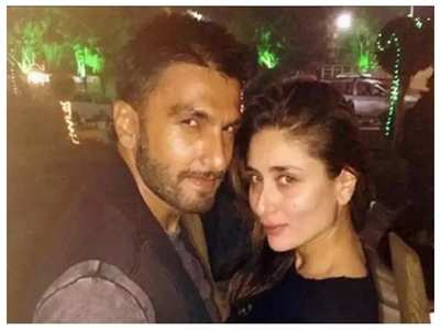 Ranveer is all praise for his Takht co-star
