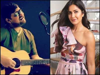 Katrina Kaif mourns the loss of Wajid Khan