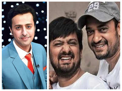 Salim Merchant on the demise of Wajid Khan