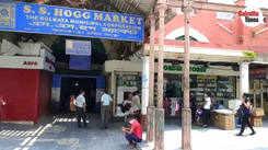 Kolkata's iconic New Market opens doors to customers