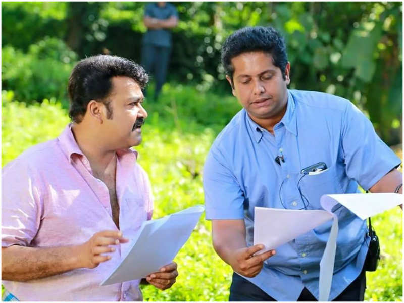 Exclusive! 'Drishyam 2' will be a captivating watch: Jeethu Joseph