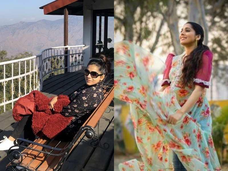 TV host Rashmi Gautam reveals her travel plans post-lockdown