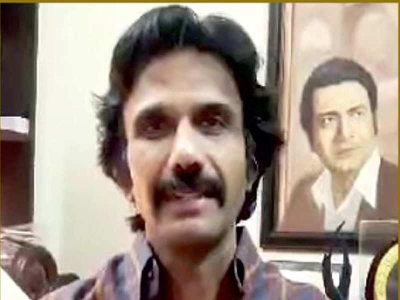 An online tribute to theatre personality Qadir Ali Baig
