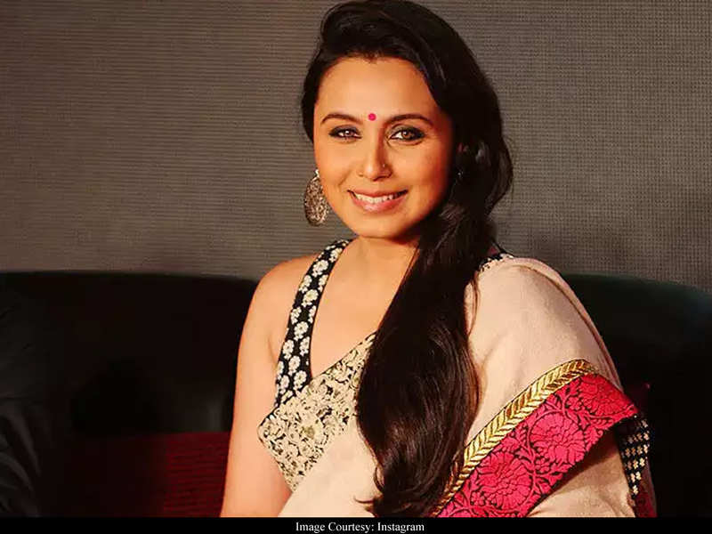 Rani Mukerji lauds Mumbai police: Their bravery, sacrifice and service will be remembered for years to come
