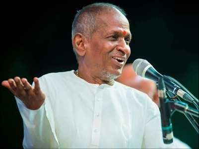 Ilaiyaraaja Bday Special: Telugu songs by him