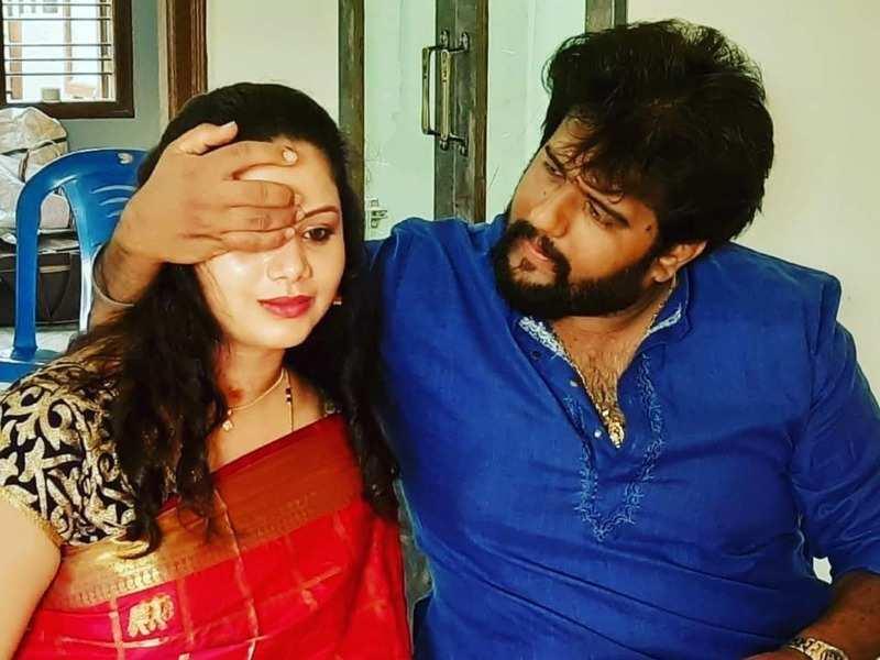 Tamil Kadavul Murugan fame Raksha Holla shares a glimpse of her new 'sweet home'; take a look