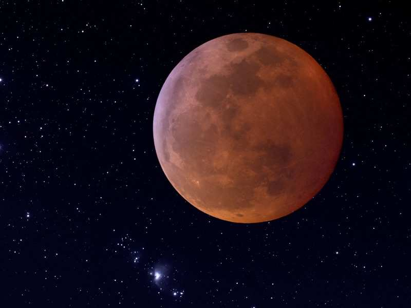 Chandra Grahan in June 2020: What is a Penumbral Lunar Eclipse, How Does It Occur and all you need to know