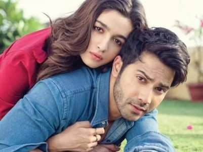 Watch: When Varun hilariously trolled Alia
