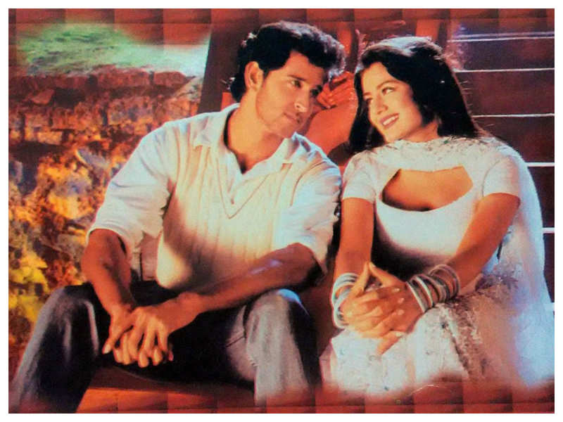 Not Ameesha Patel, but THIS actress was the first choice for Hrithik Roshan starrer 'Kaho Naa…Pyaar Hai'