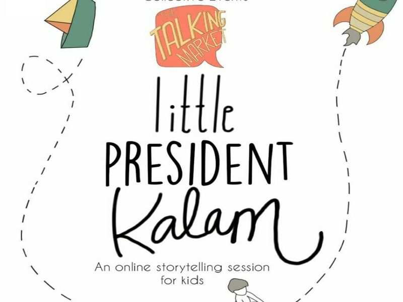 Stories of Abdul Kalam come to life online