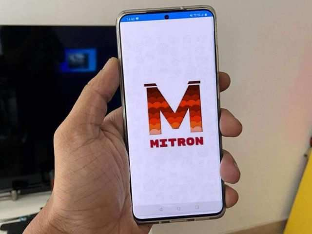 Desi TikTok-rival app Mitron 'disappears' from Google Play store