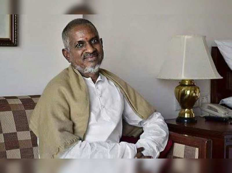 When Ilaiyaraaja composed music from the hospital bed