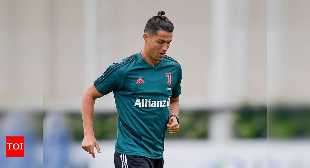 News Sports News Football News No Cristiano Ronaldo in Ronaldo's favourite five
