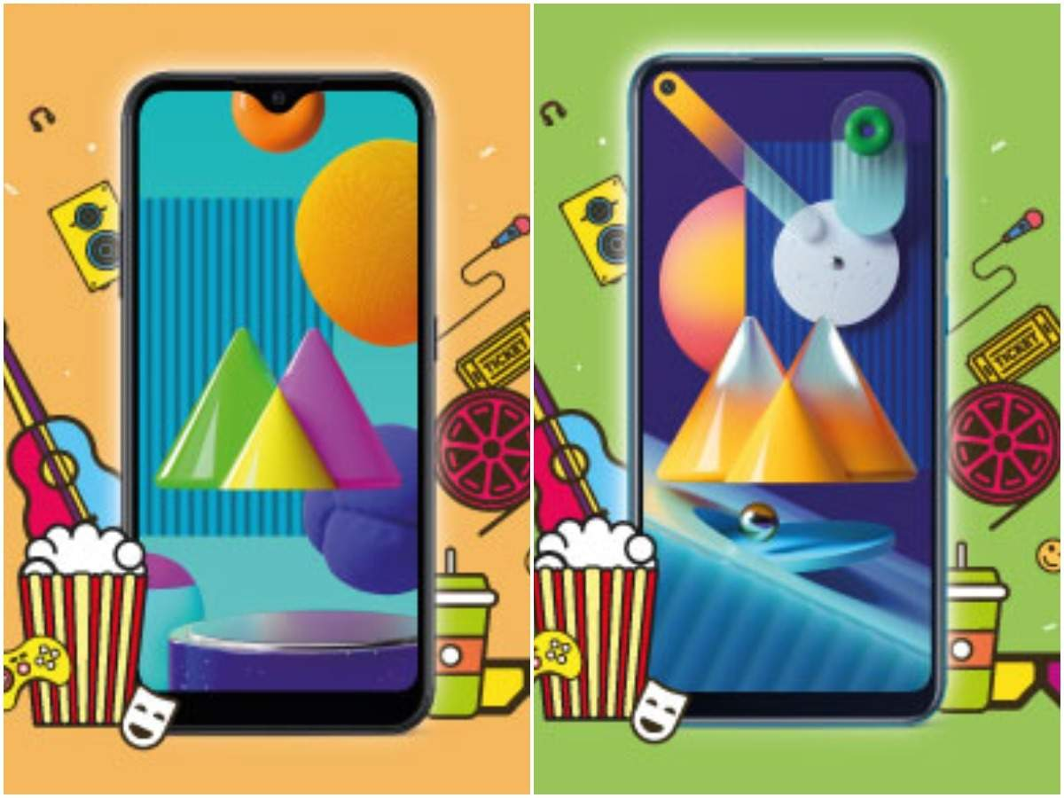Samsung Galaxy M11 Samsung Galaxy M11 Vs Samsung Galaxy M01 How The Two New Phones From Samsung Compare Mobiles News Gadgets Now