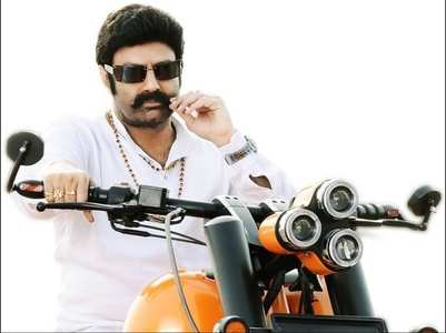 Nandamuri Balakrishna shocks fans with deets