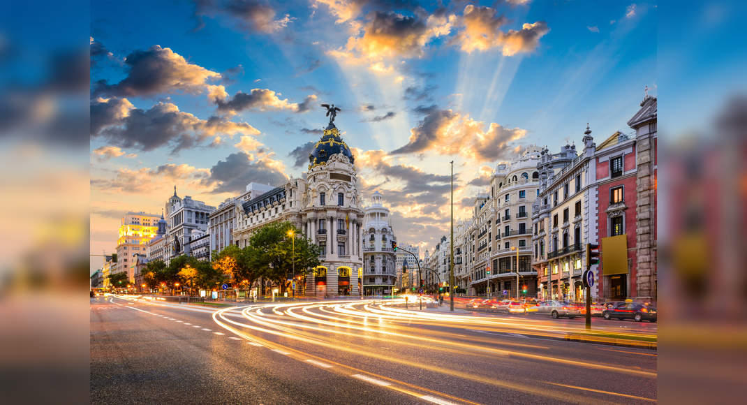 Hotels in Spain reopen with strict guidelines