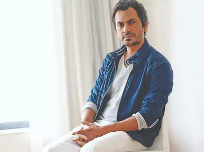 Nawazuddin's niece alleges sexual harassment