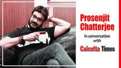 Prosenjit Chatterjee discusses the current scenario