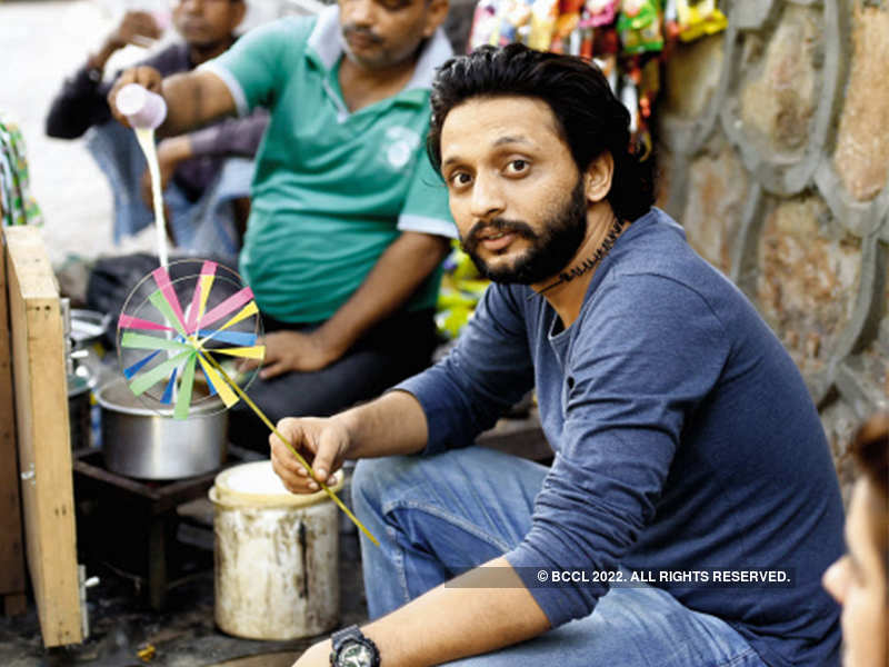 Mohammed Zeeshan Ayyub played a character based on Manu Sharma in 'No One Killed Jessica'