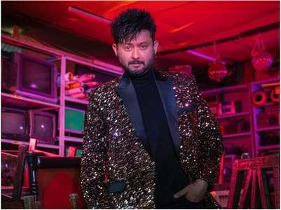 Swwapnil Joshi focusses on fitness