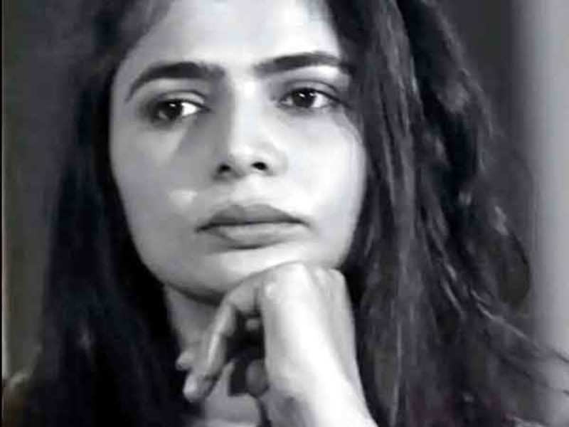 Verbal violence, if ignored, can escalate into real crimes against women: Chinmayi Sripaada