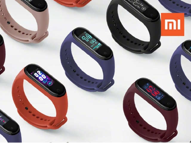 Smartwatches, fitness bands see about 80% growth in India
