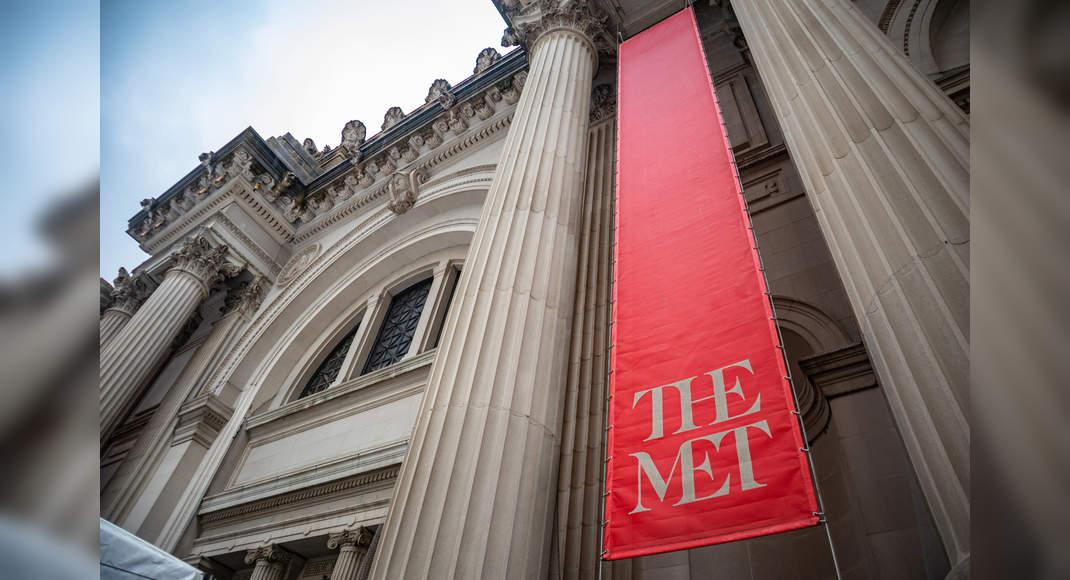 New York's Metropolitan Museum of Arts to reopen soon