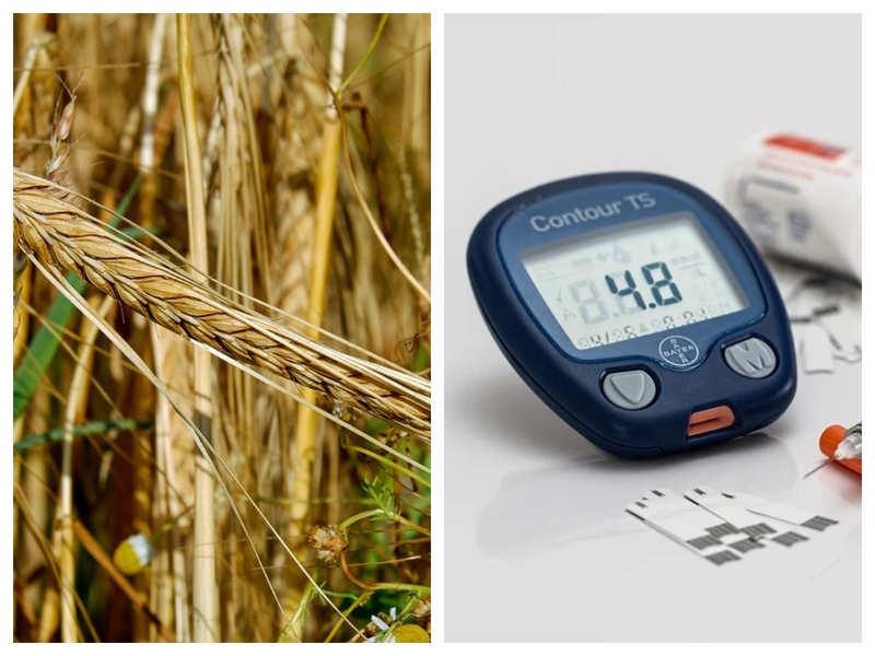 Eat whole grains to prevent diabetes