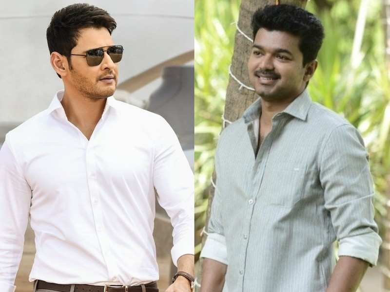 Vijay and Mahesh Babu were the initial leads for 'Ponniyin Selvan', reveals Mani Ratnam's assistant Dhana