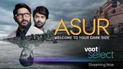 Asur - Official Trailer