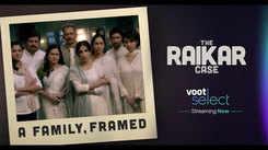 The Raikar Case - Official Trailer