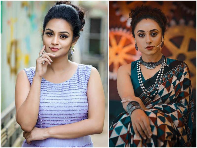 Poll Alert: Netizens vote Lakshmi Nakshathra as their favourite host, followed by Pearle Maaney