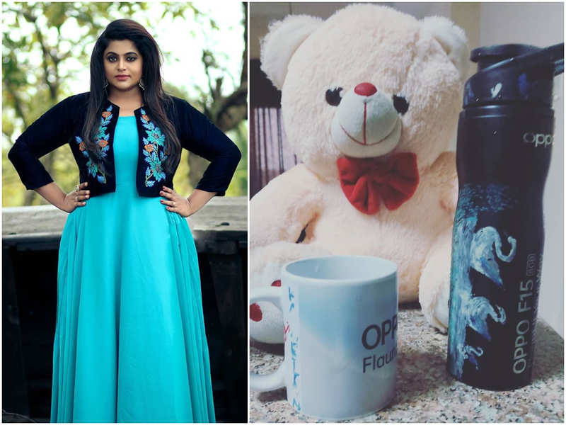 From a teddy bear to coffee mug: Veena Nair shares her dearest possessions from the BB house