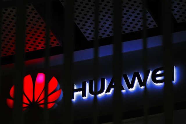 Canadian telecom companies ditch Huawei for 5G