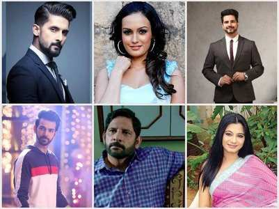 TV celebs create video to thank building staff