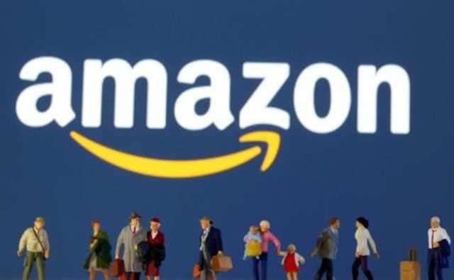 Amazon launches mask store on its platform