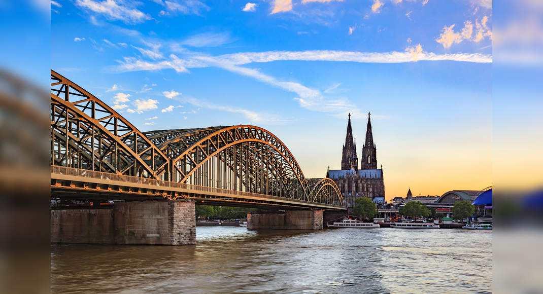 Germany is opening up European travel this June
