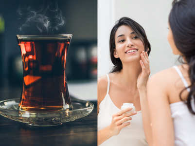 Drink these teas daily to slow down ageing