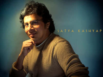 Satya Kashyap: I'm working on a big-budget film