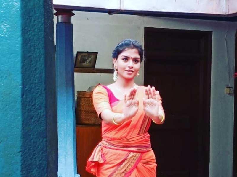 Mangalya Dhosham actress Lakshmi Priya turns nostalgic recalling her audition