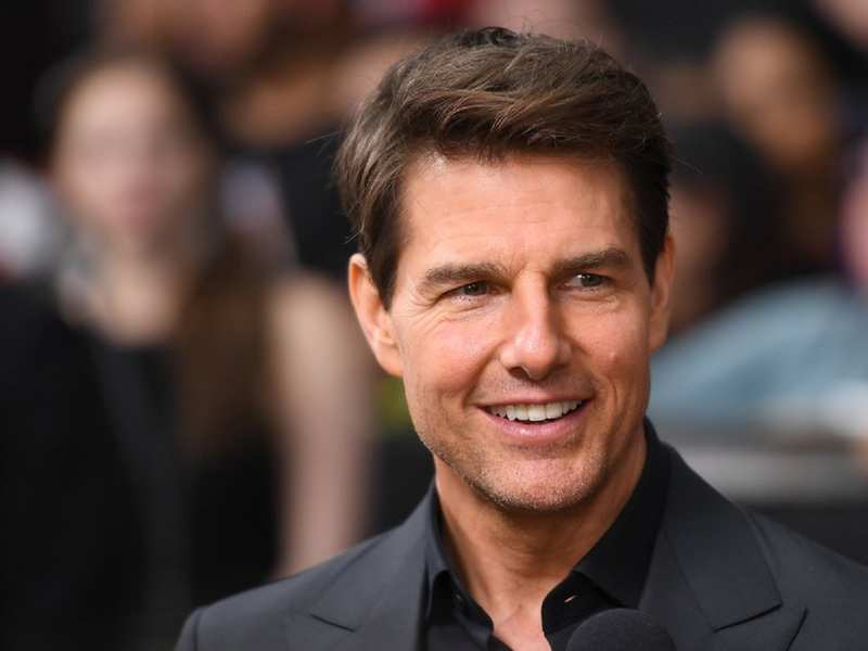Tom Cruise to build 'coronavirus-free village' for 'Mission: Impossible' crew