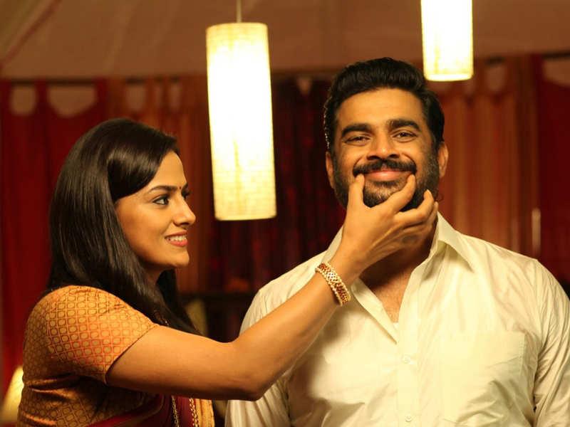 Madhavan's 'Maara' post production underway!