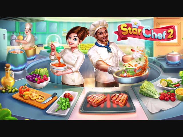 Star Chef 2 releases worldwide on iOS, Android devices