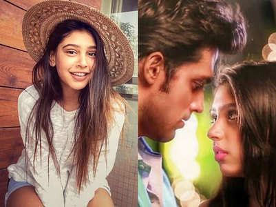 Niti Taylor on reuniting with Parth Samthaan