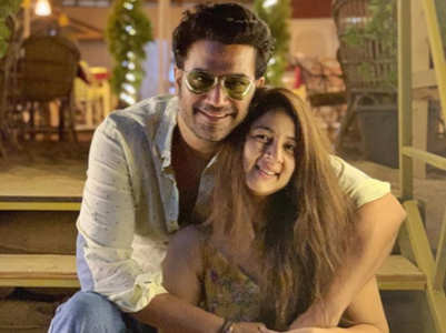 Sharad Kelkar: Marriage imp in my evolution