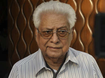 Sudhir mourns loss of filmmaker Chatterjee