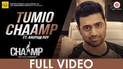Listen to Popular Bengali Song - 'Tumio Chaamp' Sung By Anupam Roy
