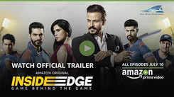 'Inside Edge' Trailer: Richa Chadha and Vivek Oberoi starrer 'Inside Edge' Official Trailer 1