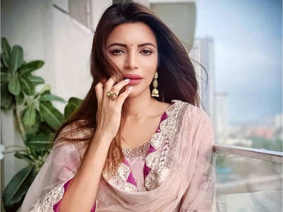 Shama Sikander's battle with Bipolar disorder